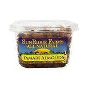 SunRidge Farms Tamari Almonds
