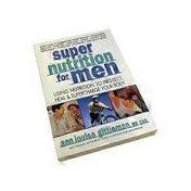 Nutri Books Super Nutrition for Men Book