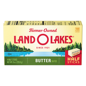 Land O Lakes Salted Butter
