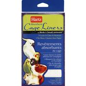 Hartz Cage Liners, Absorbent