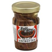 Dell'alpe Anchovies, Flat Fillets