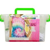 Fashion Angels Fashion Design Kit, Neon Tie Dye