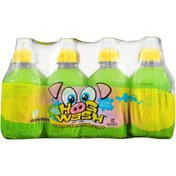 Hog Wash Swine-Sational Lime Juice Drink