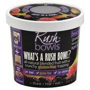 Rush Bowls Beach Bowl