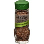 McCormick Gourmet™ Organic Caraway Seed