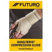 3M FUTURO™ Compression Glove, S/M