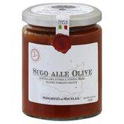 Segreti Di Sicilia Tomato Sauce, Olives, Sugo Alle Olive
