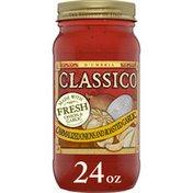 Classico Caramelized Onion & Roasted Garlic Pasta Sauce