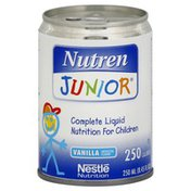 Nutren Medical Food, Vanilla