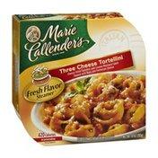 Marie Callender's Fresh Flavor Steamer Italian Recipes Three Cheese Tortellini Meal