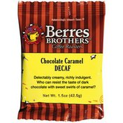 Berres Brothers Decaf Chocolate Caramel