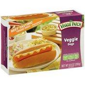 Tribe Mediterranean Foods Veggie Patch Veggie Dogs