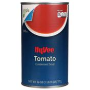 Hy-Vee Tomato Condensed Soup