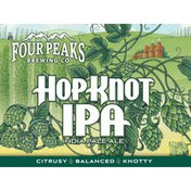 Four Peaks Brewing Company Hop Knot India Pale Ale