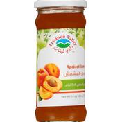 Lebanon Valley Jam, Apricot