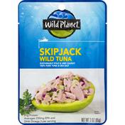 Wild Planet Wild Tuna, Skipjack