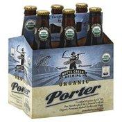 Butte Creek Brewing Ale, Porter