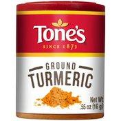 Tone's Ground Turmeric