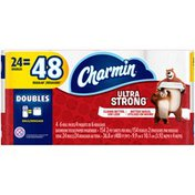 Charmin Toilet Paper Ultra Soft