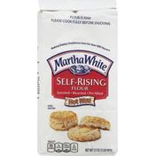 Martha White Flour, Self-Rising