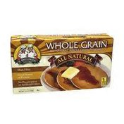 De Wafelbakkers Whole Grain Pancakes