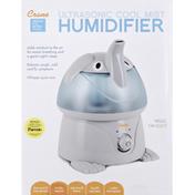 Crane Humidifier, Ultrasonic Cool Mist, Elliot
