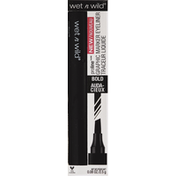 wet n wild Eyeliner, Graphic Marker, Bold, Jetliner Black 877