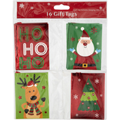 For Keeps Gift Tags