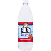 Polar 100% Natural Seltzer Calorie-Free Cherry Pomegranate