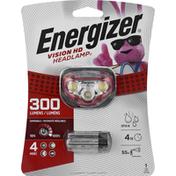 Energizer Headlamp, Vision HD