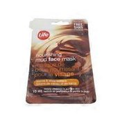 Life Brand Cocoa Face Mud Mask