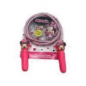 What Kids Want Jump Rope Minnie Mouse