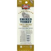 Dietz & Watson Smoked Turkey Landjaeger