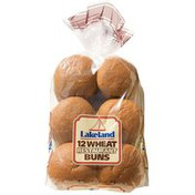 Lakeland Restaurant 7-Grain Bread