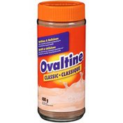 Ovaltine Classic Malt Drink Mix
