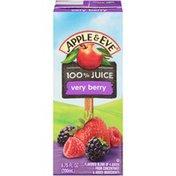 Apple & Eve Very Berry 100% Juice