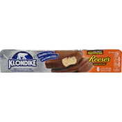 Klondike Ice Cream Bars, Reese's Peanut Butter Cups