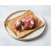 Bone In Center Cut Pork Chops
