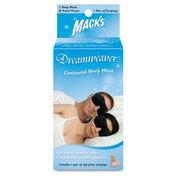 Mack's Dreamweaver Contoured Sleep Mask