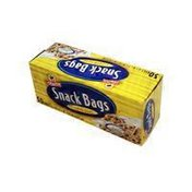 ShopRite Snack Bags