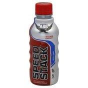 ABB Speed Stack, Berry Bomb