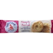 Voortman Cookies, Simply Social
