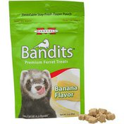 Marshall Bandits Premium Ferret Treats