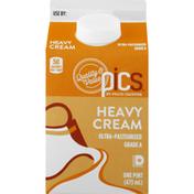 PICS Heavy Cream