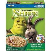 Mom Brands DreamWorks Shrek Instant Oatmeal