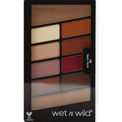 wet n wild Eyeshadow Palette, Rose in the Air 758
