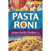 Pasta Roni Asian Garlic Chicken Tender Pasta