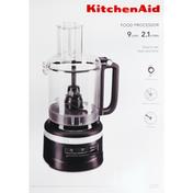 KitchenAid Food Processor, 9 Cups