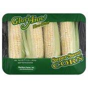 Corn, Super Sweet, White