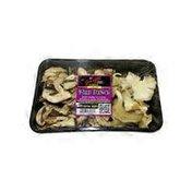 Giorgio Wild Bunch Mushrooms